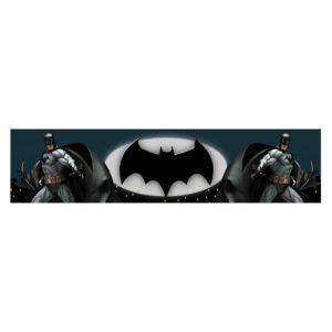 Rótulo Batman Grátis