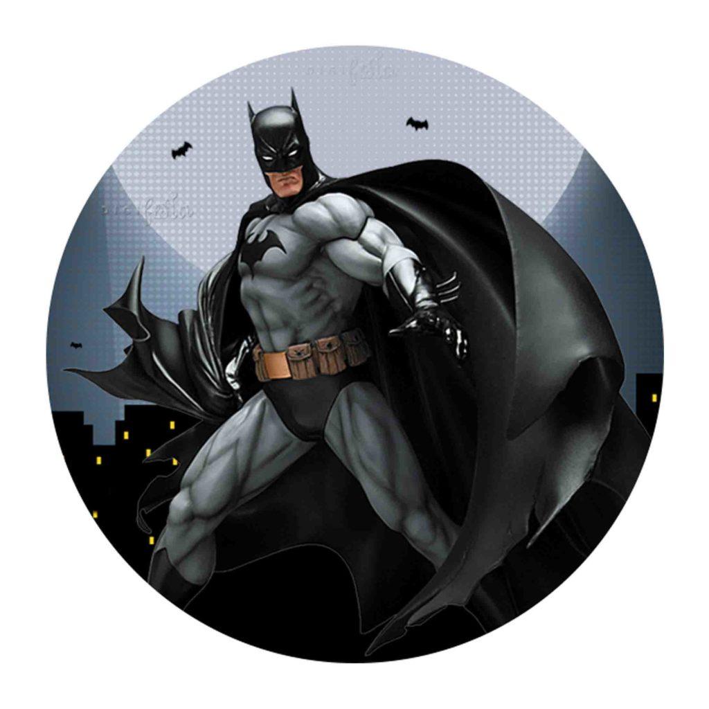Rodelinha Batman Grátis