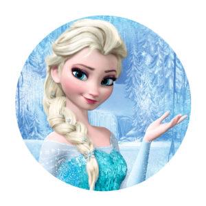 Rodelinha Frozen Grátis