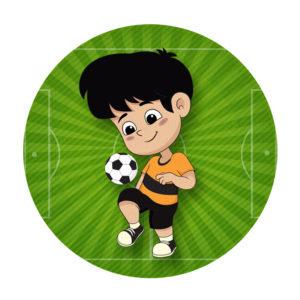 Rodelinha Futebol Grátis