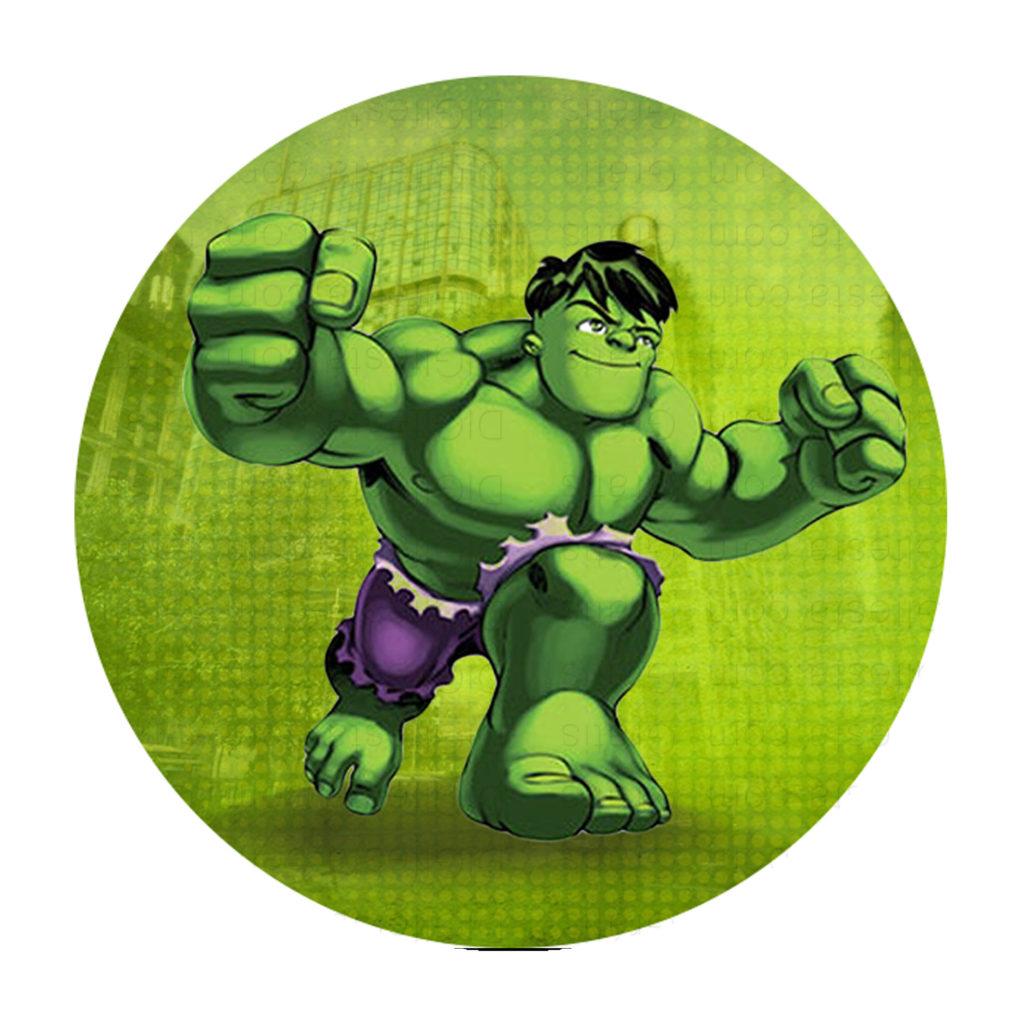 Convite Hulk Grátis Para Editar E Imprimir Personalizados Digifesta