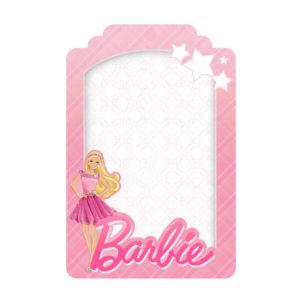 Tag Barbie Grátis