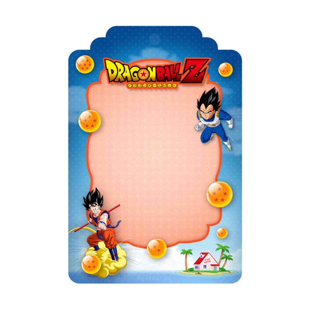Tag Dragon Ball Grátis