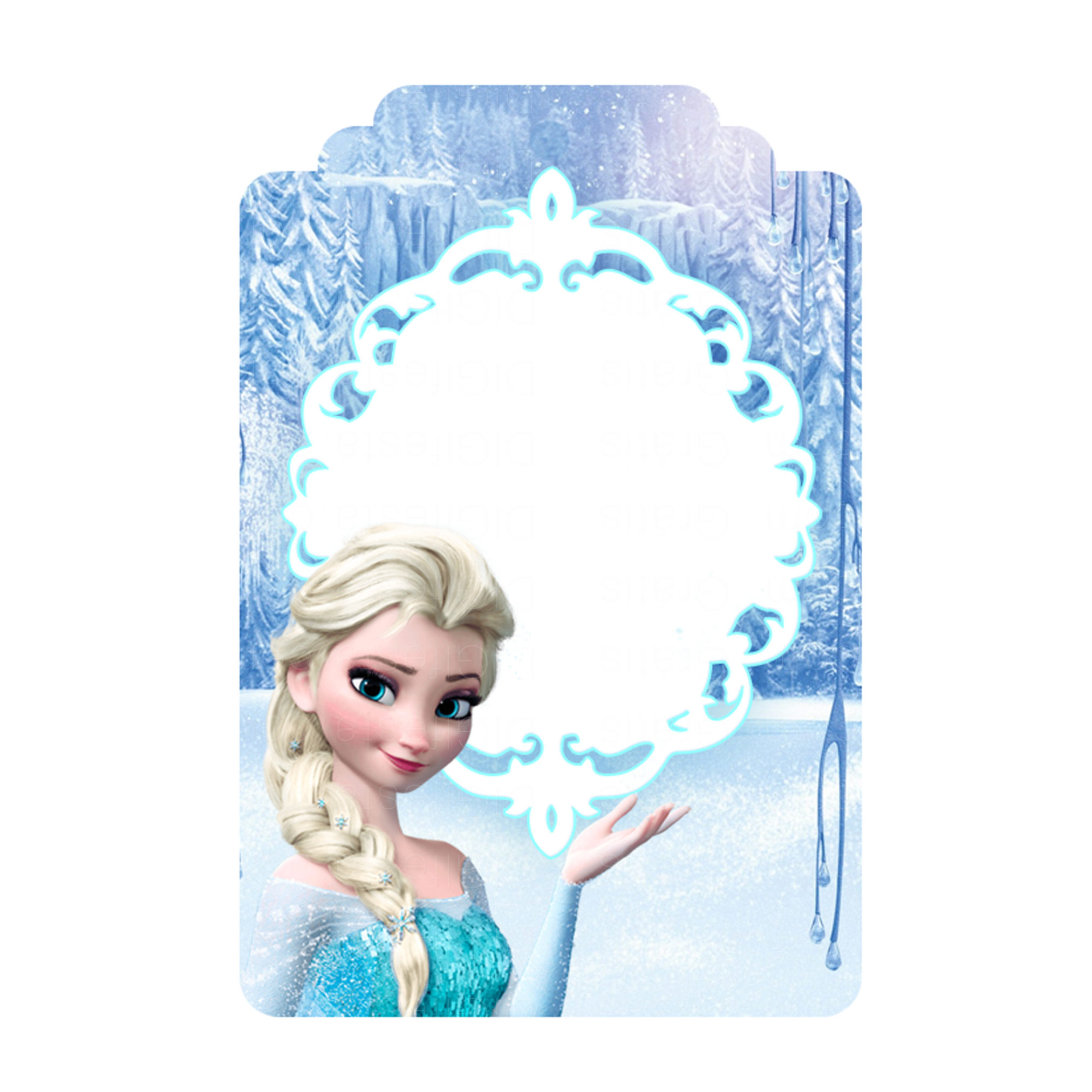 Tag Frozen Grátis