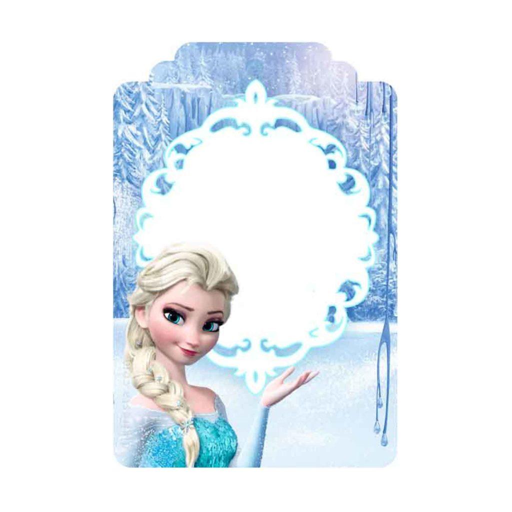 Tag Frozen Gratis