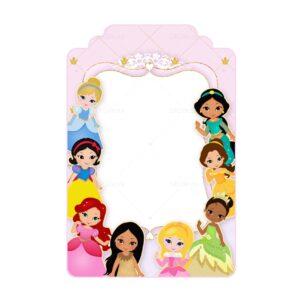 Tag Princesas Grátis