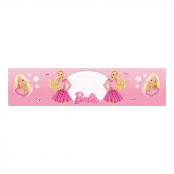 Convite Barbie Gratis Para Editar E Imprimir Artes Personalizados