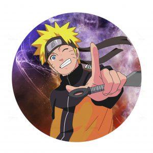 Rodelinha Naruto Grátis