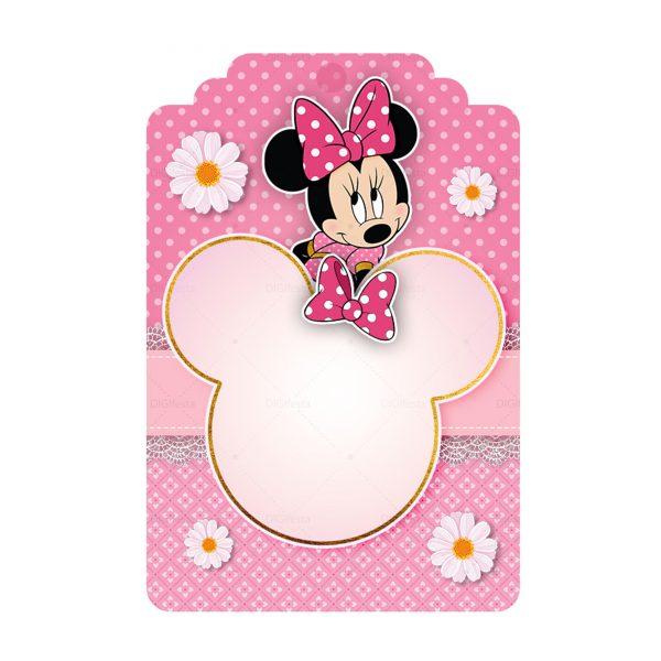 Tag Minnie Rosa