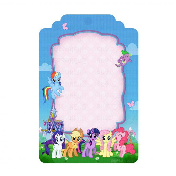 Tag My Little Pony Grátis